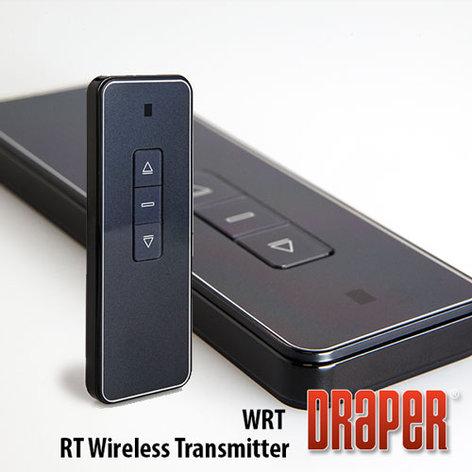 Draper Shade and Screen 121226  RF Transmitter - Wireless Transmitter 121226