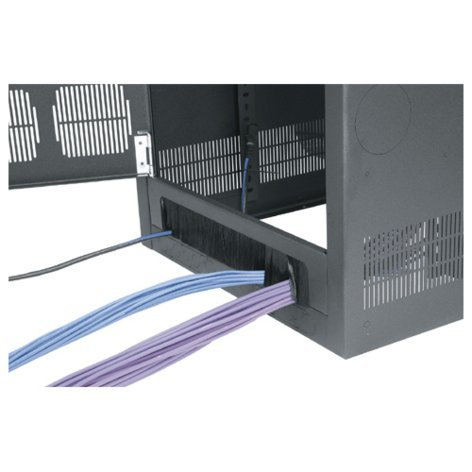 Middle Atlantic Products BGR-RDC45  Cable-Entry Rear Door for 45RU BGR Racks BGR-RDC45