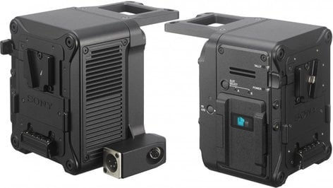 Sony AXS-R7 4K RAW Recorder for PMWF5 & F55 AXSR7