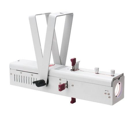 ADJ Ikon Profile Pearl White LED Indoor Gobo Projector IKON-PROFILE-PEARL