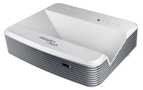 Optoma EH320UST Projector 4000 lm 1080 p DLP Short Throw Projector EH320UST