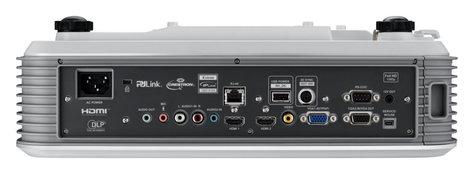 Optoma EH320USTi Short Throw Projector 4000 lumen 1080p DLP Projector EH320USTI