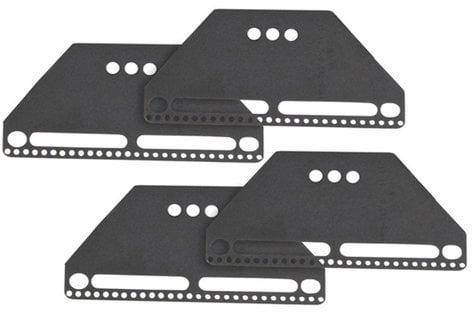 Premier UFP-1065  Adapter Wings for AM300 UFP-1065