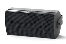 Community IC6-2082WR26  High Output Dual 8-Inch Two-Way 120 x 60 Installation Loudspeaker, Weather-Resistant, Grey IC6-2082WR26