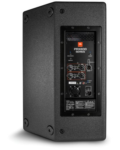 "JBL PRX812W 12"" Two-Way Full-Range Main System/Floor Monitor with Wi-Fi PRX812W"