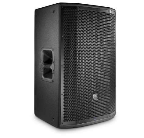 "JBL PRX815W 15"" Two-Way Full-Range Main System/Floor Monitor with Wi-Fi PRX815W"