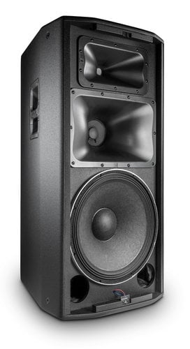 "JBL PRX835W 15"" Three-Way Full-Range Main System with Wi-Fi PRX835W"