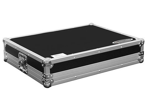 Odyssey FZTKS8 Flight Zone Low Profile Series Case for Native Instruments Traktor Kontrol S8 FZTKS8