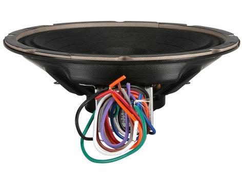 """Quam 8C5PAX/TBLU 8"""" Speaker with 25/70v Transformer 8C5PAX/TBLUB"""
