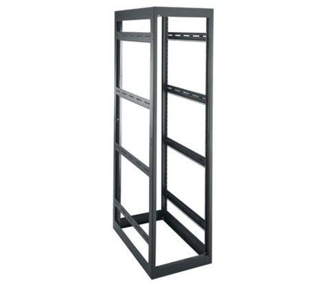 "Middle Atlantic Products MRK-4431PROLRD 44RU, 31"" Deep MRK Series Rack without Rear Door MRK-4431PROLRD"