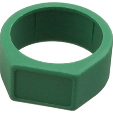 Neutrik XCR-GN Green Cable ID Ring for X Series Cables XCR-GREEN