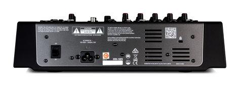 Allen & Heath ZEDI-10FX 10 Channel Live Mixer, With 16 Preset Effects ZEDI-10FX