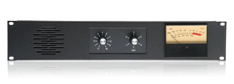 "Atlas Sound MVX-193 19"" Rackmount Monitor Panel 2RU with 3"" Speaker MVX-193"