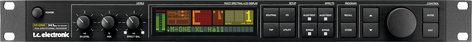 TC Electronic M-One XL Dual Effects Signal Processor M1-XL