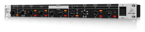 Behringer CX2310 Crossover, 3-Way Mono / 2-Way Stereo CX2310