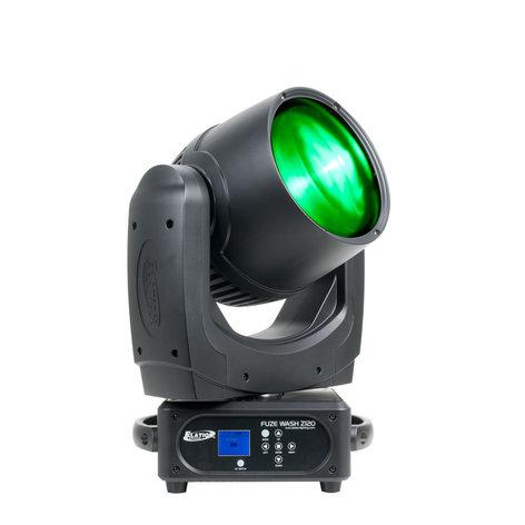 Elation Pro Lighting FUZE-WASH-Z120  120W RGBW COB Wash With Zoom FUZE-WASH-Z120