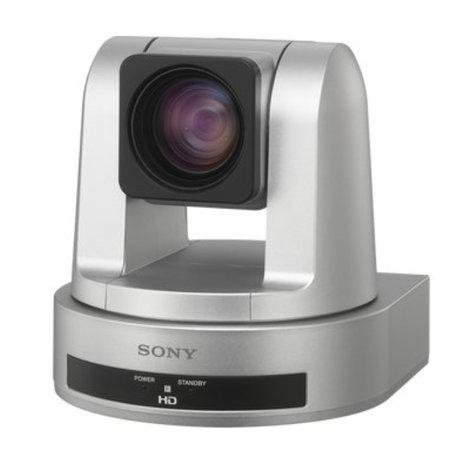 Sony SRG120DS 12x 1080p 3G-SDI PTZ Camera SRG120DS