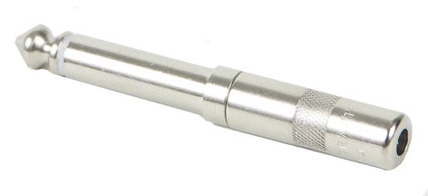 "Switchcraft 364A Adapter, Male Mono 1/4"" to Female Mono 3.5mm 364A"