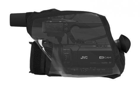 Porta-Brace QRS-HM200  Rain Cover for JVC GY-HM200 QRS-HM200
