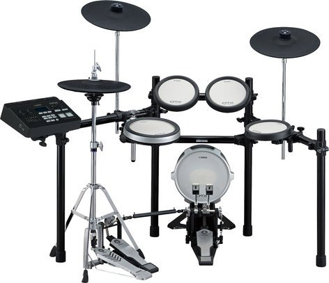 Yamaha DTX720K Electronic Drum Kit DTX720K