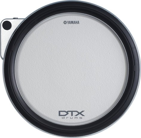 Yamaha DTX760K Electronic Drum Kit DTX760K