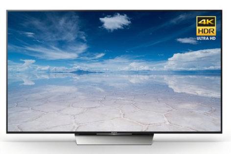"""Sony FWD85X850D 85"""" 4K/UHD Pro Bravia display FWD85X850D"""