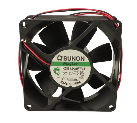 Yamaha WH179500  DC Fan for 02R96 WH179500