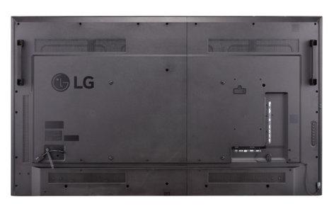 """LG Electronics 86UH5C  85"""" Ultra HD LED Signage Display 86UH5C"""
