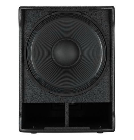 "RCF SUB 705-AS MKII Active 15"" Subwoofer Wtih 3"" Voice Coil SUB705-AS-MKII"