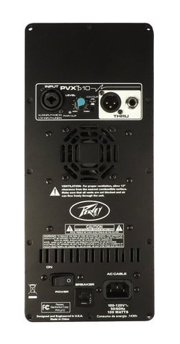 Peavey 32400134 Amp Assembly for PVXp 10 32400134