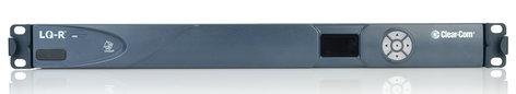 Clear-Com LQ-R4W8  8 Channel, 4-Wire with GPIO IP Interface LQ-R4W8