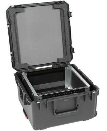 SKB Cases 3i-22221210U 10RU iSeries Fly Rack 3I-2222-1210U