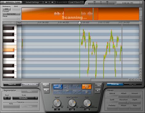 Waves Tune LT [DOWNLOAD] Tuning Correction Plugin Software TNELT
