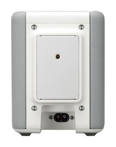 Yamaha WX-010 MusicCast Wireless Speaker, White WX-010WH