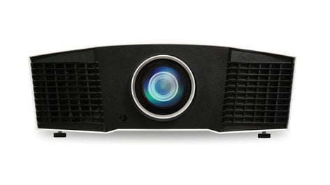 InFocus IN5148HD 5000 Lumens 1080p DLP Large Venue Projector IN5148HD
