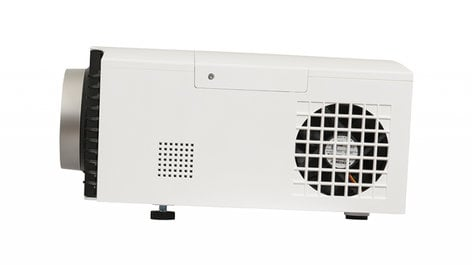 InFocus IN5148HD 5000 Lumens 1080p DLP Large Venue Projector IN5148HD