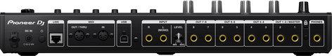 Pioneer TORAIZ SP-16 Professional Sampler and Step Sequencer TSP-16