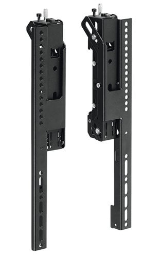 Premier SYM-DB-FT  Symmetry Series Display Brackets with Fine Tune Adjustment SYM-DB-FT