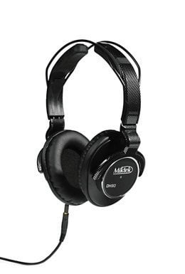 Miktek Audio DH90 Stereo Headphones DH90