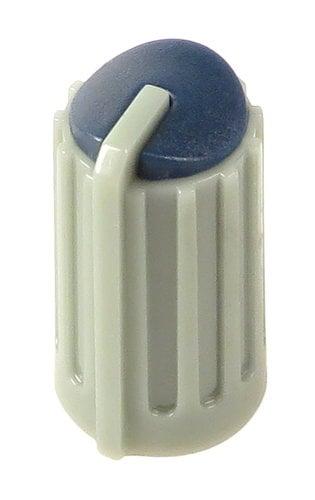 Behringer W52-00200-12258 Blue Rotary Knob UB2222FX-PRO W52-00200-12258