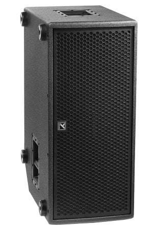 Yorkville PSA1SF Compact Subwoofer, 2800 Watts 8 Fly Points PSA1SF