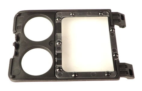 Sony X25844615 AU Cover Assembly for PMW-100 and PMW-200 X25844615