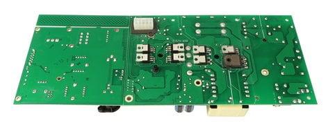 QSC WP-001241-00 Universal Power Supply PCB for KLA181 WP-001241-00