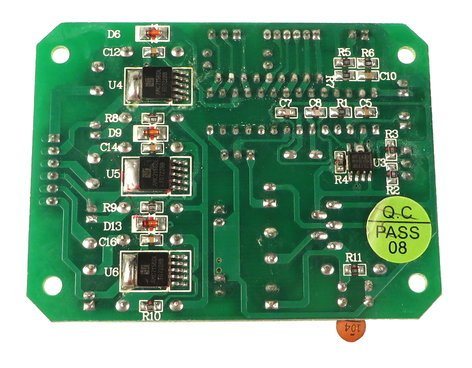 ADJ Z-D0110265601 Main PCB for 46HP LED Pro Z-D0110265601