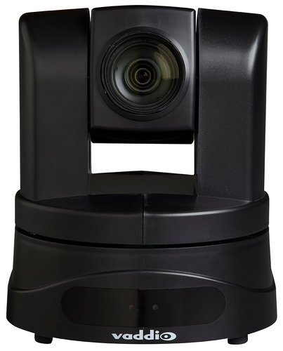 Vaddio ClearVIEW HD-20SE HD PTZ Camera in Black or Arctic White CLEARVIEW-HD-20SE