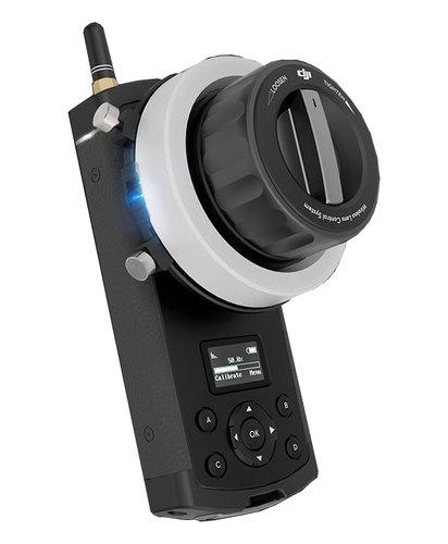 DJI CP.ZM.000234  DJI Focus Follow Focus System CP.ZM.000234