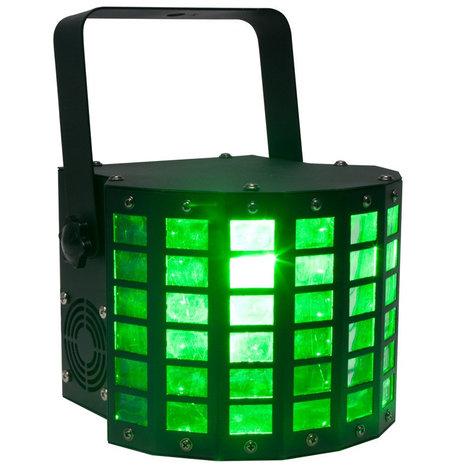 ADJ MINI-DEKKER-LZR Mini Dekker Effect Light MINI-DEKKER-LZR