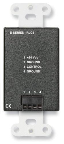 Radio Design Labs D-RLC3  Remote Level Controller - Preset Levels  D-RLC3