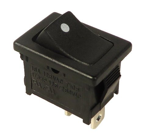Line 6 24-24-0608  Power Switch for AMPLIFi 75 24-24-0608