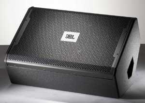 "JBL VRX915M Floor Monitor, 2-Way, 15"", Black, 800W Continuous VRX915M"
